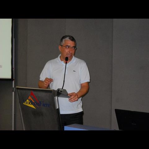 Foto del convegno Concorso Inform@zione 2010